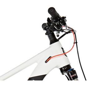 """Husqvarna LC2 E-mountainbike 27,5"""" hvid/sort"""
